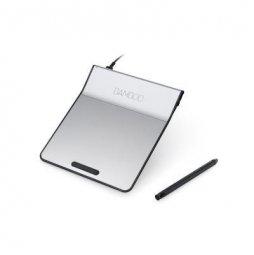 3C數位週邊-繪圖板-Wacom Bamboo Pad有線觸控手寫板