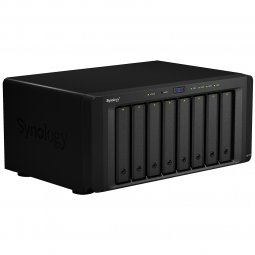 3C數位週邊-Synology NAS-DS1815+