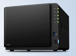 3C數位週邊-Synology NAS-DS416