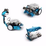 創客教室專區-機器人方案-mBot 聲光互動包