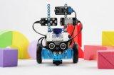 創客教室專區-機器人方案-mBot 救援擴充包