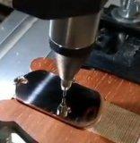 生科創客教室專區-桌上型 CNC 雕銑機-振動筆模組