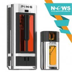 3D 印表機專區-3D 印表機-雙進料-3D印表機
